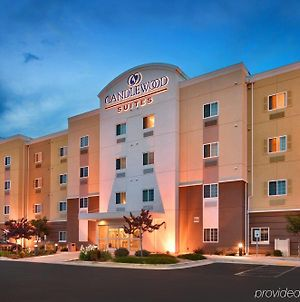 Candlewood Suites Grand Junction Nw photos Exterior