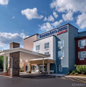 Fairfield Inn & Suites By Marriott Olean photos Exterior
