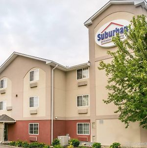Suburban Extended Stay Dayton-Wp Afb photos Exterior