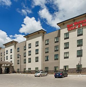 Best Western Plus Williston Hotel & Suites photos Exterior