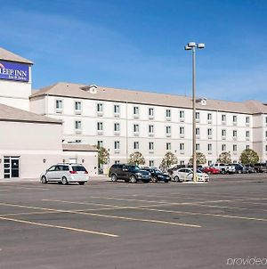 Sleep Inn & Suites Conference Center And Water Park photos Exterior
