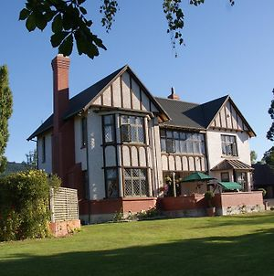 The Birches Bed & Breakfast photos Exterior