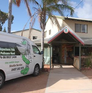 Kalbarri Backpackers Yha photos Exterior