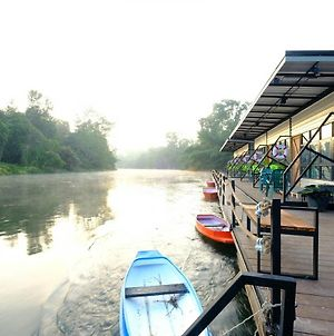 Baan Rai Darun Home Stay And Scenery Raft photos Exterior