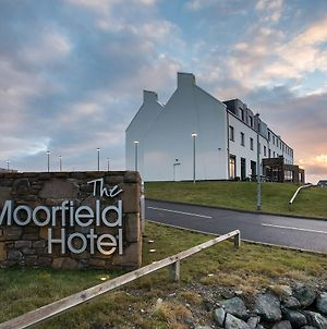 The Moorfield Hotel photos Exterior
