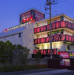 Restay Yashio (Adults Only) photos Exterior
