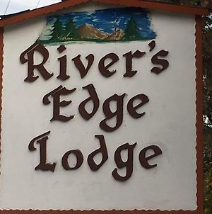 River'S Edge Lodge photos Exterior