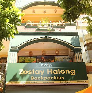 Zostay Halong Backpackers photos Exterior