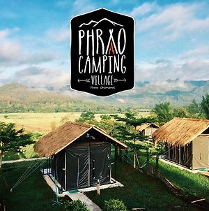 Phrao Camping Village photos Exterior