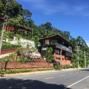 Blue Mountain Phangnga Resort photos Exterior