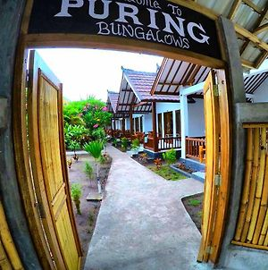 Puring Bungalows photos Exterior