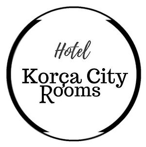 Korca City Rooms photos Exterior