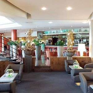 Courtyard Paris Roissy Charles De Gaulle Airport Hotel photos Exterior