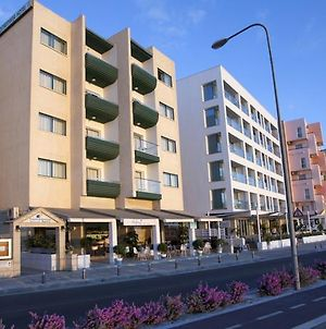 Hotel Apartments Costantiana Beach photos Exterior
