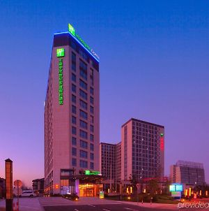 Holiday Inn Express Shanghai Jiading Industry Park photos Exterior
