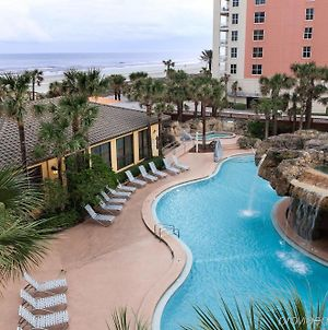 Hampton Inn Oceanfront Jacksonville Beach photos Exterior