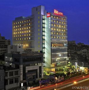 Ibis Chennai City Centre photos Exterior