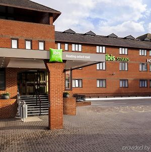 Ibis Styles Reading Oxford Road photos Exterior