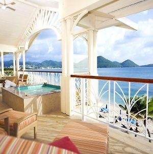 The Landings St. Lucia - All Suites photos Exterior