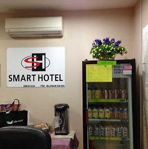 Smart Hotel Wangsa Maju photos Exterior
