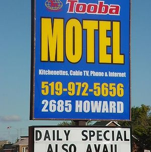 Tooba Motel photos Exterior
