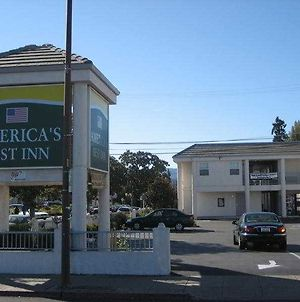 Americas Best Inn & Suites Downtown Redwood City photos Exterior