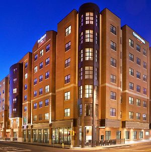 Courtyard By Marriott Syracuse Downtown At Armory Square photos Exterior