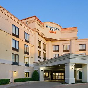 Springhill Suites Fort Worth University photos Exterior