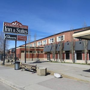Athabasca Valley Inn & Suites photos Exterior