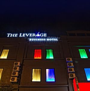 The Leverage Business Hotel - Rawang photos Exterior