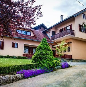 Apartments And Rooms Stefanac photos Exterior