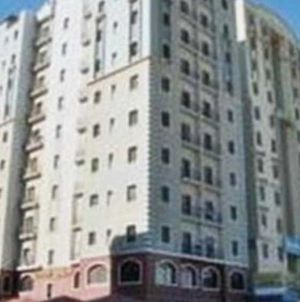Terrace Furnished Apartments Hawally 1 photos Exterior