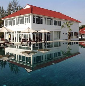 Tam Thanh Beach Resort & Spa photos Exterior