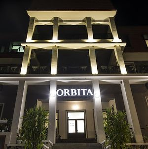 Hotel Orbita Shumen photos Exterior