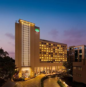 Courtyard By Marriott Mumbai International Airport photos Exterior
