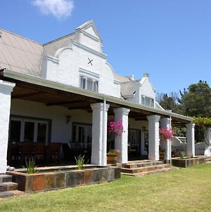 Fynbos Ridge Country House And Cottages photos Exterior