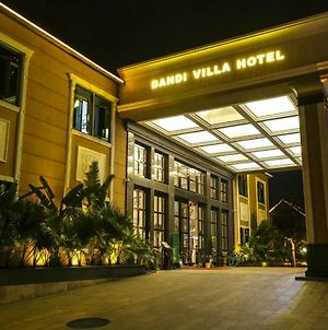 Dandi International Villa Hotel photos Exterior