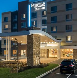 Fairfield Inn & Suites Boston Marlborough/Apex Center photos Exterior