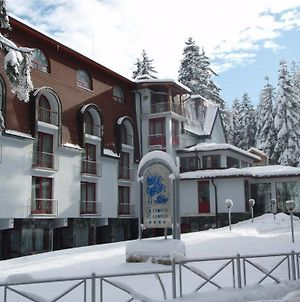 Saint George Borovets Hotel photos Exterior