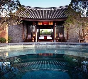 Banyan Tree Lijiang photos Exterior