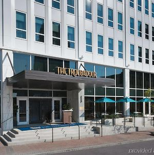 Troubadour Hotel New Orleans, Tapestry Collection By Hilton photos Exterior