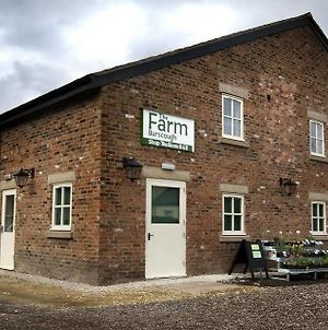 The Farm Burscough photos Exterior