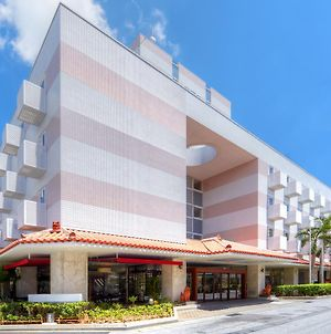 Smile Hotel Naha City Resort photos Exterior