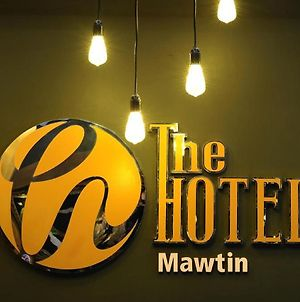 The Hotel Mawtin photos Exterior