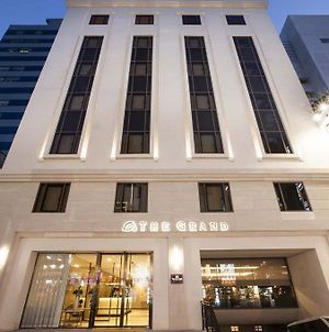 The Grand Hotel Myeongdong photos Exterior