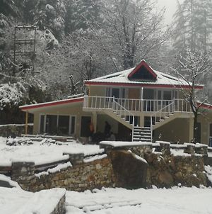 Asaka Lodge At Kasol photos Exterior
