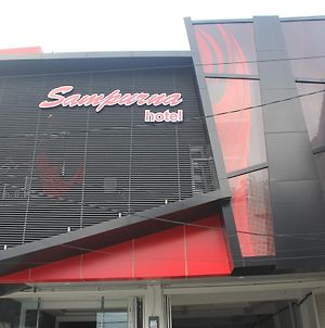 Hotel Sampurna Cirebon photos Exterior