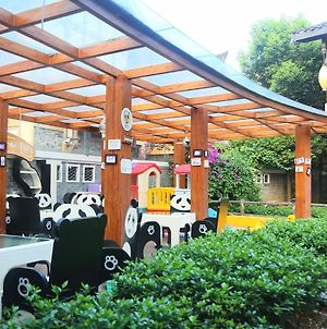 Many Panda Inn Emeishan photos Exterior