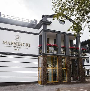 Mariinskiy photos Exterior