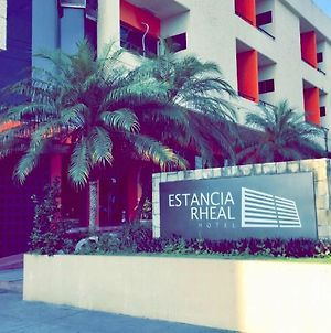 Hotel Estancia Rheal photos Exterior